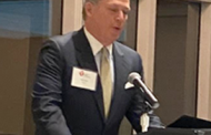 Perspecta CEO Mac Curtis, StoneHedge CEO Bill Jasien Speak at 2020 Heart Ball Kickoff