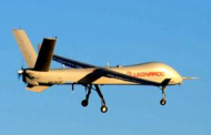 Leonardo-Built Remotely Piloted Air System Takes Maiden Flight