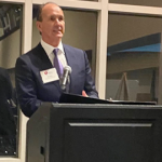 Perspecta CEO Mac Curtis, StoneHedge CEO Bill Jasien Speak at 2020 Heart Ball Kickoff - top government contractors - best government contracting event