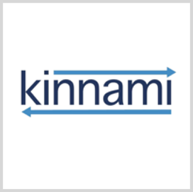 Kinnami to Mature Data Security Tool Under USAF SBIR Contract - top government contractors - best government contracting event