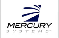 Mercury Systems Offers New Tech for Enhanced Data Center Performance