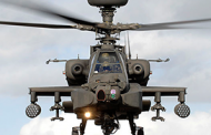 Boeing Gets $54M Army Modification for Apache Helicopter Retrofit Kits, Software Dev't Services
