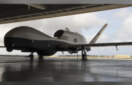 Northrop Conducts Debut Flight of MQ-4C Triton Aircraft; Doug Shaffer Quoted