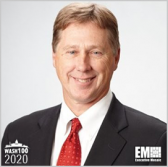 John Vollmer, President of Management Services at AECOM, Named to 2020 Wash100 for Securing Major Contracts, Driving Company Growth - top government contractors - best government contracting event