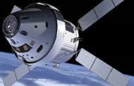 Lockheed Acknowledges Cobham's Support for Orion Spacecraft Development Effort