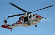 Collins Aerospace to Provide Rescue Hoist Tech for California Aerial Firefighting Helicopters