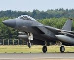 Boeing Gets $84M USAF Contract Modification for F-15 Aircraft Core Processor Delivery