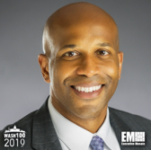 Tony Frazier, President of Radiant Solutions, Inducted Into 2019 Wash100 for His Leadership in Developing Emerging Technology - top government contractors - best government contracting event