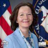 Gina Haspel, Director of the CIA, Inducted Into 2019 Wash100 for Leading Efforts to Improve Intelligence Service, Diversify Workforce - top government contractors - best government contracting event