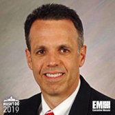 Michael Maiorana, Verizon Public Sector SVP, Added to 2019 Wash100 for Sales Expertise and Leading Verizon to Several Major Contracts - top government contractors - best government contracting event
