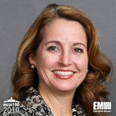 Federal CIO Suzette Kent Inducted Into 2019 Wash100 for Driving Government Cybersecurity and IT Modernization - top government contractors - best government contracting event