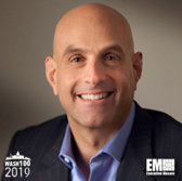 Julian Setian, SOSi President and CEO, Inducted Into 2019 Wash100 for Acquisition and Military Contract Leadership - top government contractors - best government contracting event