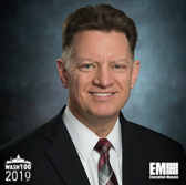 Rick Wagner, President of ManTech Mission, Cyber & Intel Solutions Group, Named to 2019 Wash100 for Contributions to Cyber, Mission IT and Intelligence Operations - top government contractors - best government contracting event