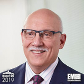 Stu Shea, CEO of Peraton, Selected to 2019 Wash100 for Efforts to Accelerate Growth, Provide Exemplary Customer Service - top government contractors - best government contracting event