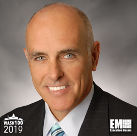 Paul Smith, Public Sector Head at Red Hat, Added to 2019 Wash100 for Efforts to Accelerate Hybrid Cloud Platforms, Grow Cyber Workforce - top government contractors - best government contracting event