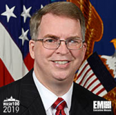 David Norquist, Acting Deputy Defense Secretary, Inducted Into 2019 Wash100 for Handling Agency-Wide Audit and Leading the Transition to Cloud - top government contractors - best government contracting event