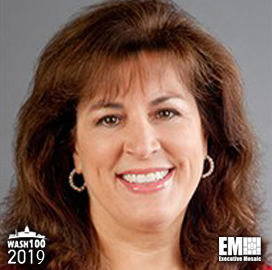 Nazzic Keene, COO of SAIC, Added to 2019 Wash100 for Leading Efforts to Grow, Expand Platform Into Other Markets - top government contractors - best government contracting event