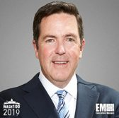 Tim Reardon, CEO of Constellis, Inducted Into 2019 Wash100 for Helping Generate Organic Growth in Defense and Intelligence Industries - top government contractors - best government contracting event