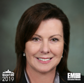 Jill Singer, AT&T National Security VP, Chosen to 2019 Wash100 for Efforts to Improve Capabilities With AI, Big Data - top government contractors - best government contracting event