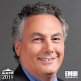 Tony Moraco, CEO of SAIC, Named to 2019 Wash100 for Creating Strong Organic Sales Growth and Expanding the Company - top government contractors - best government contracting event