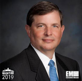 Christopher Kubasik, L3 Technologies CEO, Inducted Into 2019 Wash100 for Expanding Company's Position in Federal Market - top government contractors - best government contracting event