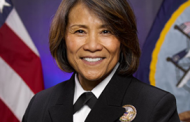 Vice Adm. Raquel Bono, DHA Director, Named to 2019 Wash100 for Leading Effort to Improve Health Services