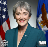 Heather Wilson, Secretary of U.S. Air Force and Principal DoD Space Adviser, Added to 2019 Wash100 for Leading USAF Space Modernization Efforts - top government contractors - best government contracting event