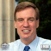 Sen. Mark Warner Inducted into 2019 Wash100 for Focusing on National Security and Implementing Cybersecurity Measures - top government contractors - best government contracting event