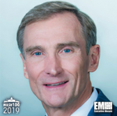 Roger Krone, Leidos Chairman and CEO, Named to 2019 Wash100 for His Leadership and Efforts to Create Innovative Technology Solutions - top government contractors - best government contracting event