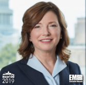 Barbara Humpton, President & CEO of Siemens USA, Added to 2019 Wash100 for Her Leadership and Continued Role in Siemens' Success - top government contractors - best government contracting event