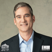 Greg Wenzel, EVP at Booz Allen Hamilton, Inducted Into 2019 Wash100 for Efforts Creating Solutions for IT Systems, Emerging Technologies - top government contractors - best government contracting event