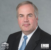 Matt Desch, CEO of Iridium Communications, Chosen to 2019 Wash100 for Satellite Network Completion Leadership - top government contractors - best government contracting event