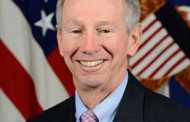 Michael Griffin, Defense Undersecretary for Research & Engineering, Inducted Into 2019 Wash100 for Advancing U.S. Space Programs and Energy Weapons Systems