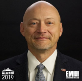 David Young, Strategic Gov't SVP at CenturyLink, Named to 2019 Wash100 for His Efforts Advancing IT and Serving Federal Clients - top government contractors - best government contracting event