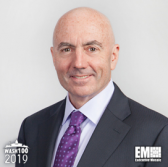 Mark Testoni, President and Chief Executive of SAP National Security Services, Inducted Into 2019 Wash100 for Revolutionizing Cloud and Data Industries - top government contractors - best government contracting event