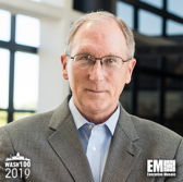Larry Prior, Carlyle Group Operating Executive, Inducted Into 2019 Wash100 for Providing Investment Guidance on Management, Operations and Growth Strategies - top government contractors - best government contracting event