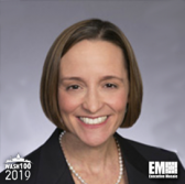 Amy Gilliland, General Dynamics Information Technology President, Inducted Into 2019 Wash100 for Military IT Support Leadership - top government contractors - best government contracting event