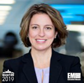 Tiffanny Gates, Novetta CEO, Inducted Into 2019 Wash100 for Increasing Novetta's Workforce Through Big Data, IT and Cloud-Based Platforms - top government contractors - best government contracting event