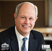 Kevin Phillips, President and CEO of ManTech, Selected to 2019 Wash100 for His Leadership and Vision in IT, Cybersecurity - top government contractors - best government contracting event