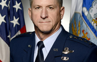 Gen. David Goldfein, Air Force Chief of Staff, Named to 2020 Wash100 for Advancing USAF's Digital, Technological Capabilities