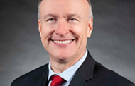 Chris Brady, President of General Dynamics Mission Systems, Named to 2020 Wash100 for Driving Innovation in Enterprise Data, Military and Defense Technology