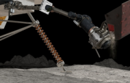 Maxar Lands NASA Contract to Manufacture Robotic Arm for Lunar Exploration