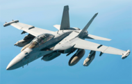 Boeing, Navy Demonstrate Autonomous Use of Growler Aircraft
