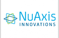 Federal Tech Market Vet Larry Zmuda Named NuAxis Health Capture Director