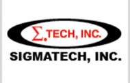 SigmaTech Gets $74M Air Force Order for Advisory, Support Services