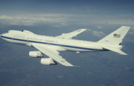 Air Force Eyes Potential Contracts Worth $76M for E-4B Aircraft Replacement