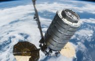 Northrop's Cygnus Spacecraft Arrives at ISS for NG-13 Cargo Resupply Mission