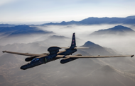 Lockheed, Collins Aerospace Test New Tracking Sensor for USAF