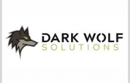 Dark Wolf Secures $75M Air Force Cybersecurity Support BPA