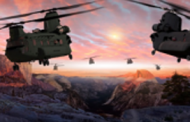 Boeing Moves Forward With Chinook Block II Helicopter Tests